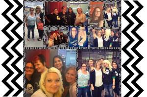 Some of the fun times we have together. If you live in Colorado, let me know!! We will add you to this amazing group!!
